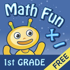 Activities of Math Fun 1st Grade Lite HD: Addition & Subtraction Games With A Cool Robot Friend - FREE