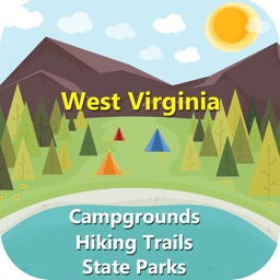 West Virginia Camping&State