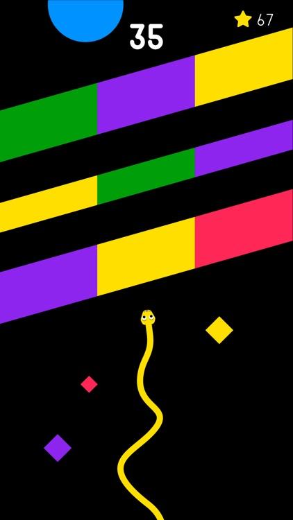 Color Snake screenshot-4