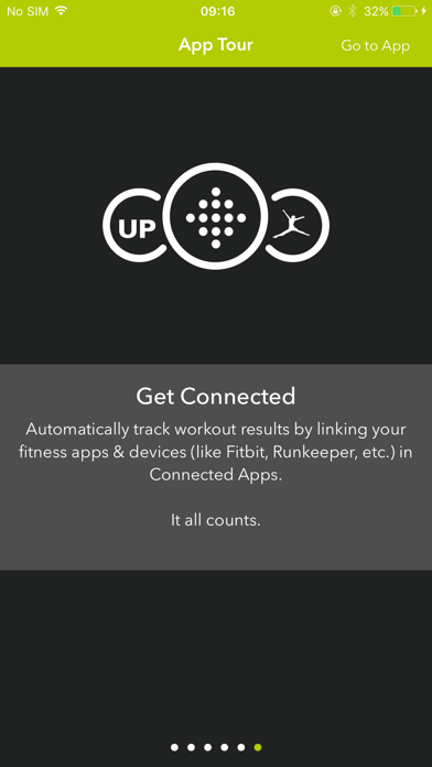 More Fitness screenshot two