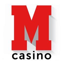 Marca Casino - slots, Ruleta