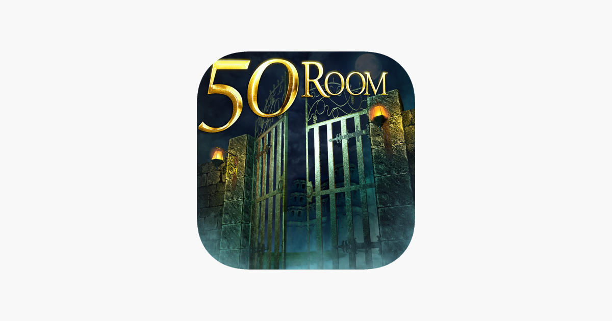 Room Escape 50 Rooms Iii On The App Store