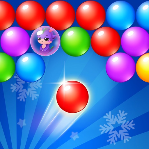 Bubble Shooter Legend Holiday