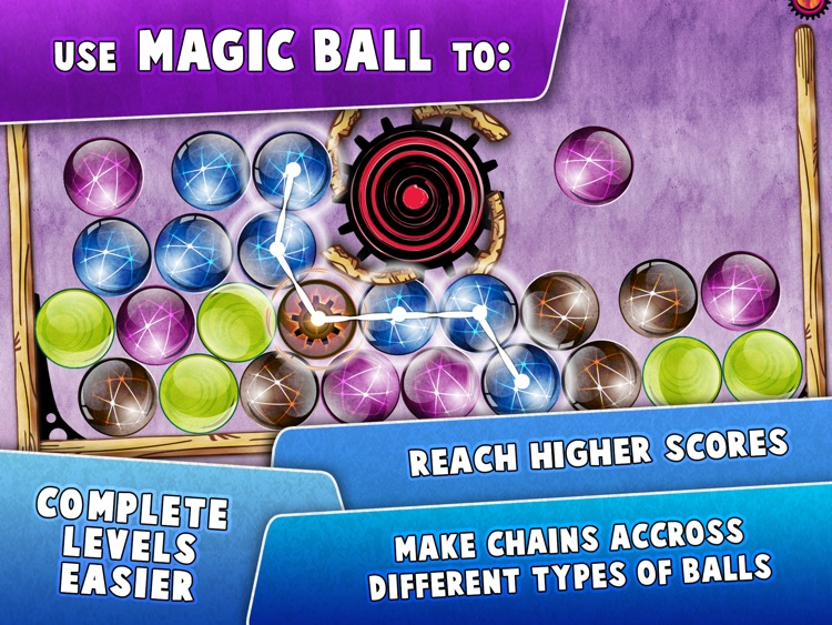 Toy Balls HD screenshot-1