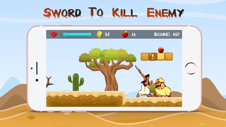 Aladdin Adventure Pyramid screenshot-3