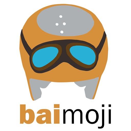 BaiMoji