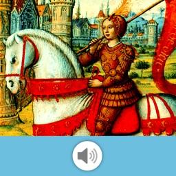 Juana de Arco: La doncella de Orléans