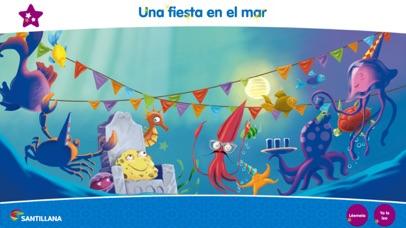 Una fiesta en el mar screenshot 1