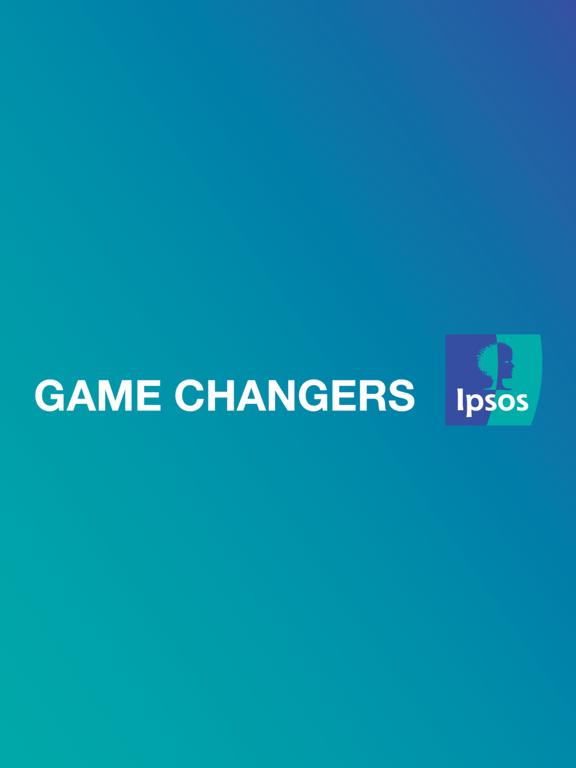 Ipsos Events screenshot 3