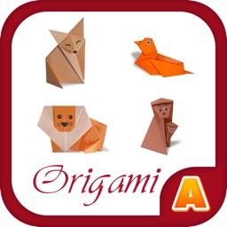 Origami 2017 - Xếp giấy nghệ thuật