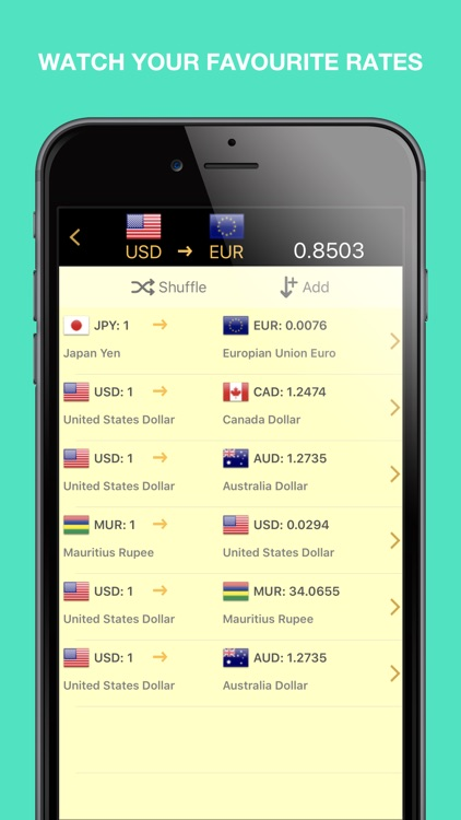 Currency Cam Converter Pro screenshot-3