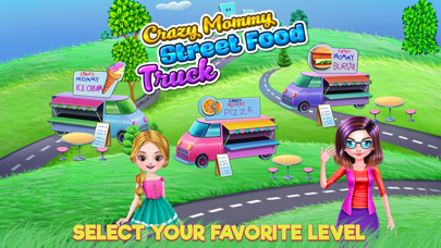 Crazy Mommy Street Food Truck screenshot two