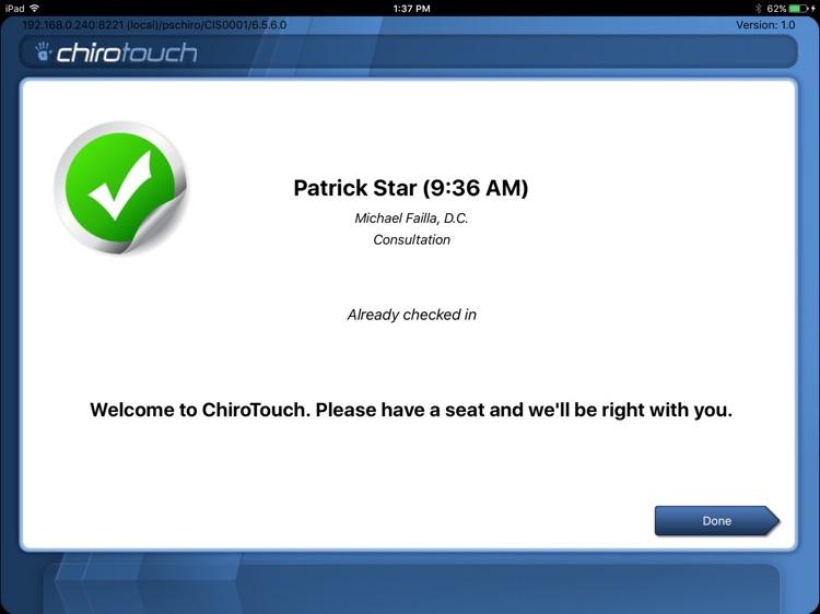 CT Sign-In Mobile 7.2 screenshot-4