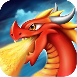 Dragon Age - Dragons Breeding War Game