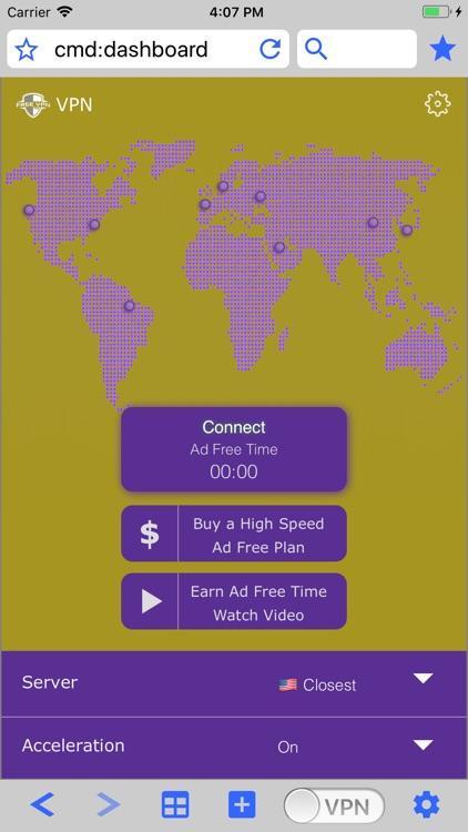 VPN screenshot-0
