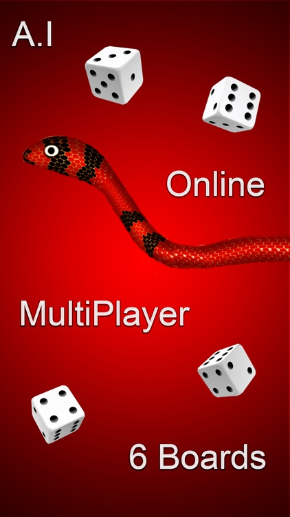 Snakes & Ladders Online Prime screenshot-0