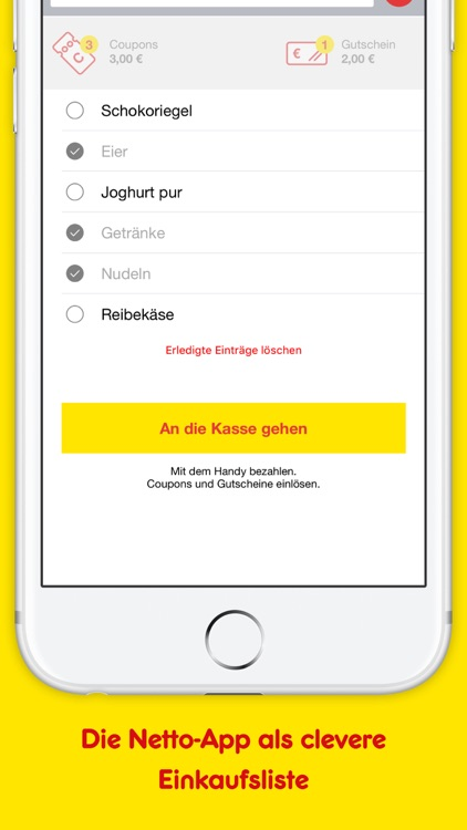 Netto: Angebote & Coupons screenshot-3