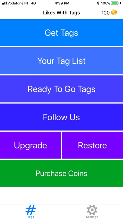 EasyTags - Likes on Instagram screenshot-3