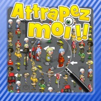 Codes for Attrapez-moi Hack