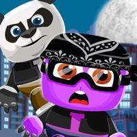 Codes for Panda & Friends Adventure 2.0 Hack