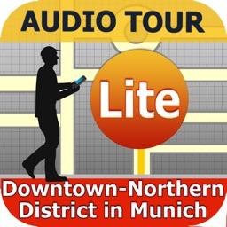 Downtown-Northern, Munich (L)