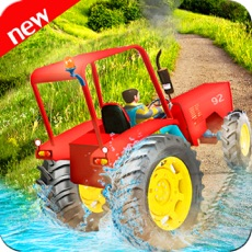 Activities of Farming Tractor Simulator 3D