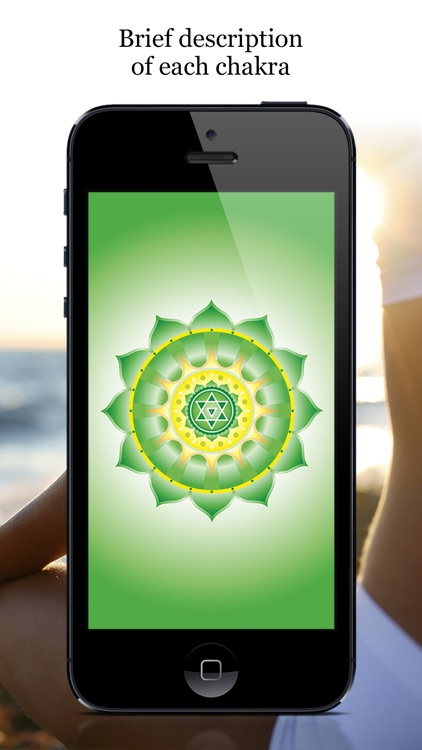 My Chakra Meditation screenshot-4