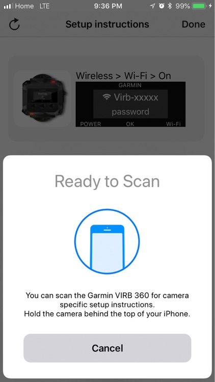 Virb Go360 screenshot-5
