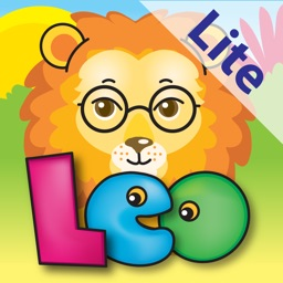 Leo Spanish Spelling Game