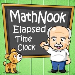 Mathnook Elapsed Time Clocks By Thomas Hall