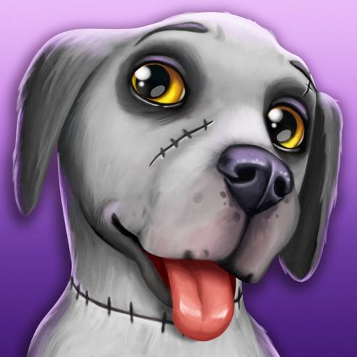 Хэллоуин с DogWorld