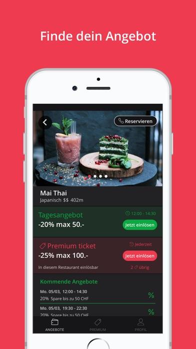 MealcityScreenshot von 3