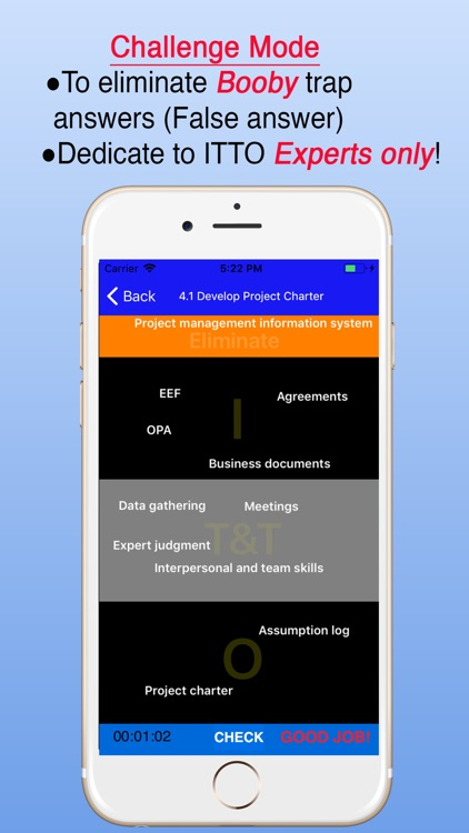 PMP ITTO screenshot-3