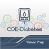 CDE-Diabetes Visual Prep