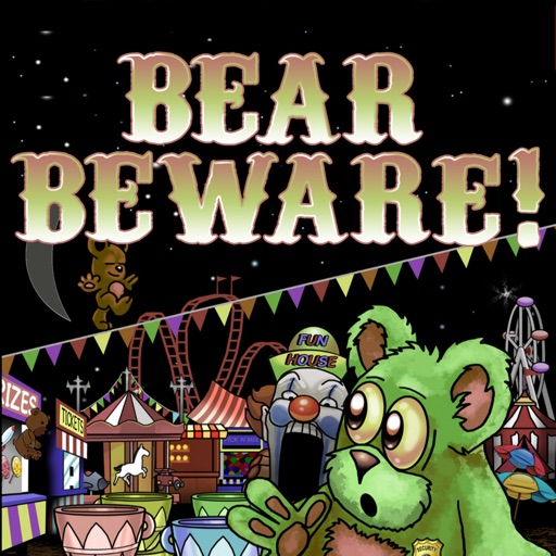 Bear Beware for iPhone