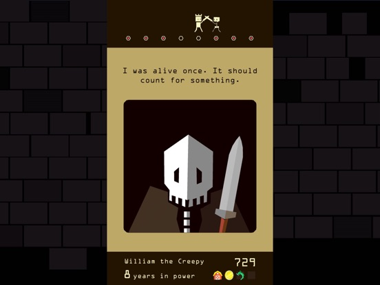 Screenshot #5 for Reigns