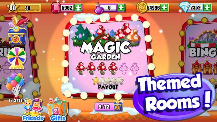 Bingo PartyLand - BINGO & Spin Screenshot