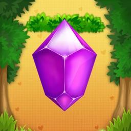 巫师的宝藏·宝石消消乐