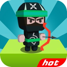 Activities of Archer Shooting-cool fun games