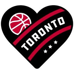 Toronto Basketball Louder Rewards