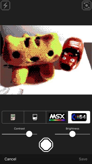 Pixel Paint: 8bit artのおすすめ画像2