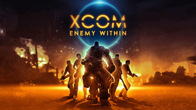 XCOM®: Enemy Within screenshot-4