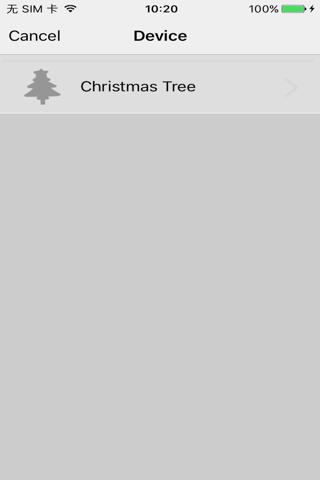 Show Tree for Christmas - náhled