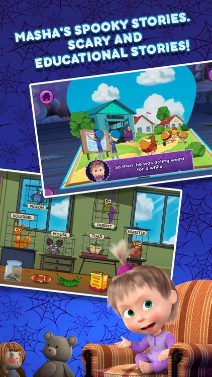 Kids Corner: Play and Learn screenshot-4