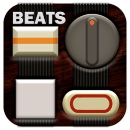 CasioTron Beats: Retro Drums