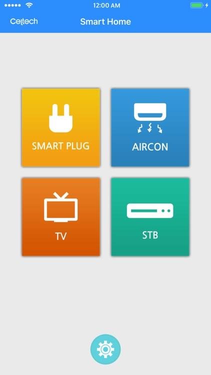 SmartHome-CeltechWorld