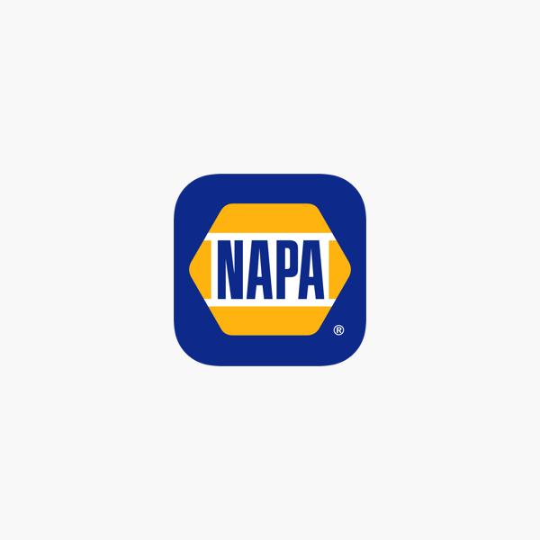 napa auto parts on the app store