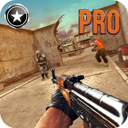 Counter Attack Modern Strike Pro