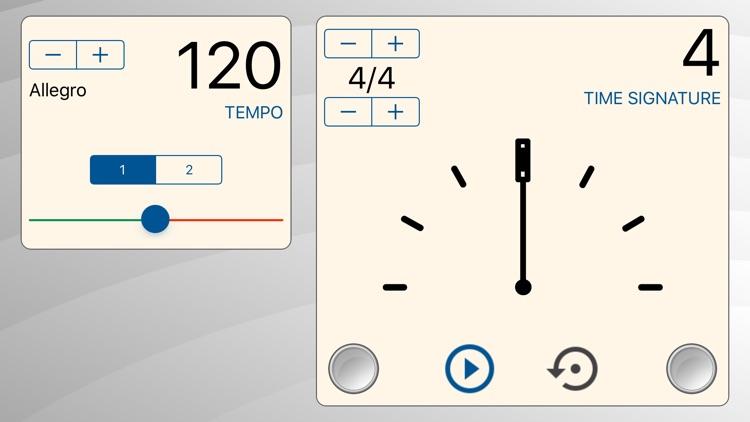 Metronome. screenshot-6