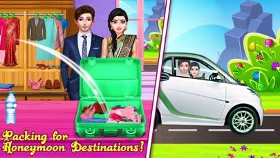 Indian Couple Honeymoon screenshot four